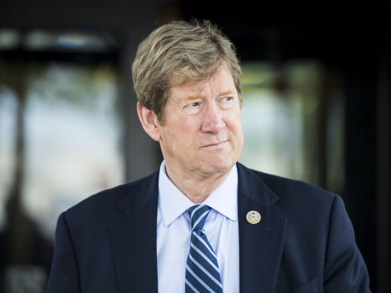 """Jason Lewis, congressman from Minnesota, has some thoughts on """"sluts."""""""