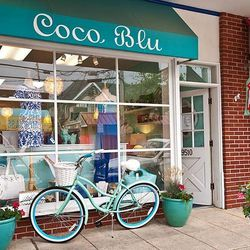 <strong>4) Coco Blu:</strong><br> <em>9510 Third Ave. Stone Harbor, N.J.; (609) 796-5263</em><br> The scene of many mother-daughter shopping excursions, Coco Blu in Stone Harbor caters to the preppy set with women's apparel and accessories that won't br