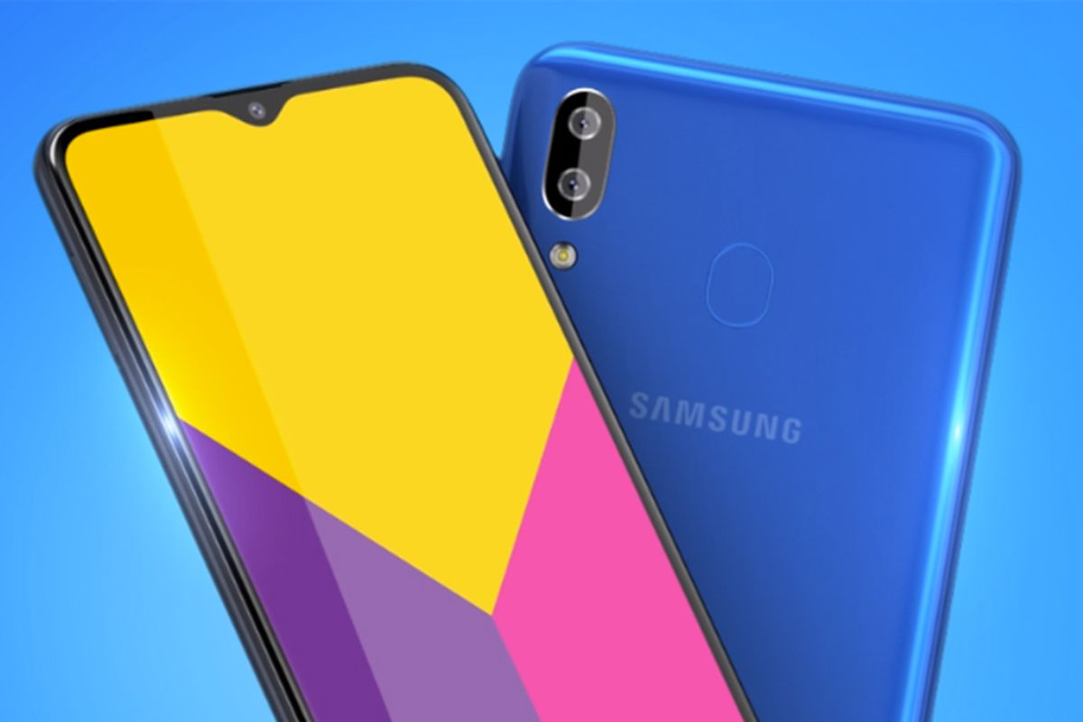 Samsung S New Galaxy M Devices Are Designed To Win Back India The Verge