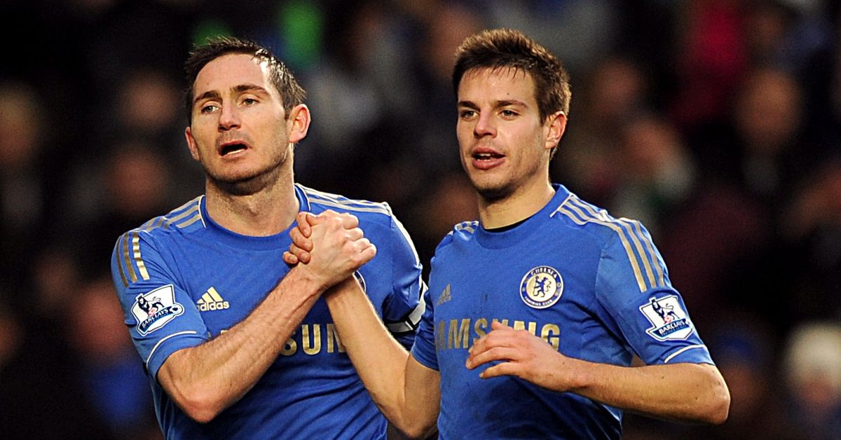 Chelsea   Bleacher Report   Latest News, Scores, Stats and Standings