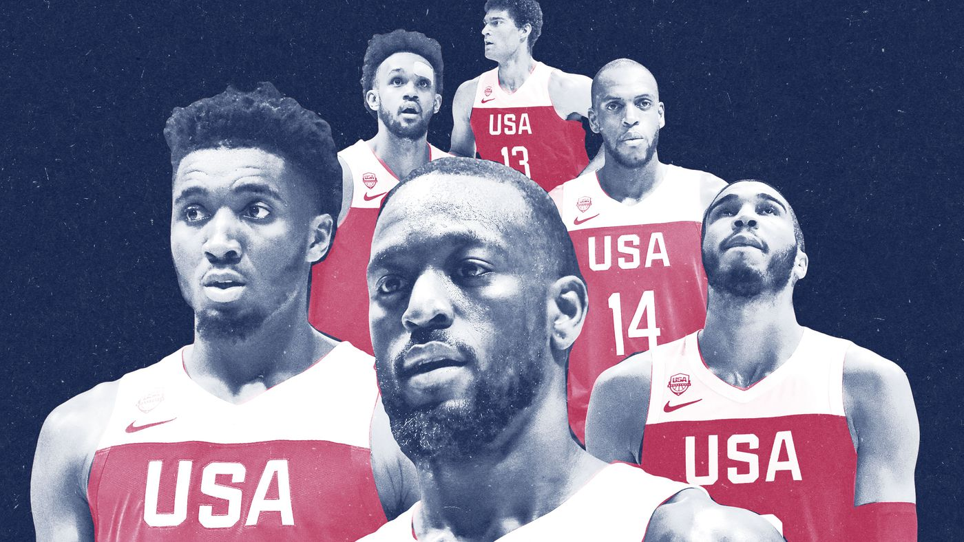 How Worried Should We Be About Team USA?