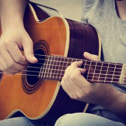 Music doesn't just soothe the savage beast; it also has superpowers that can improve health. Here's why guitars and drums are  becoming medical equipment in hospitals and homes across the country.