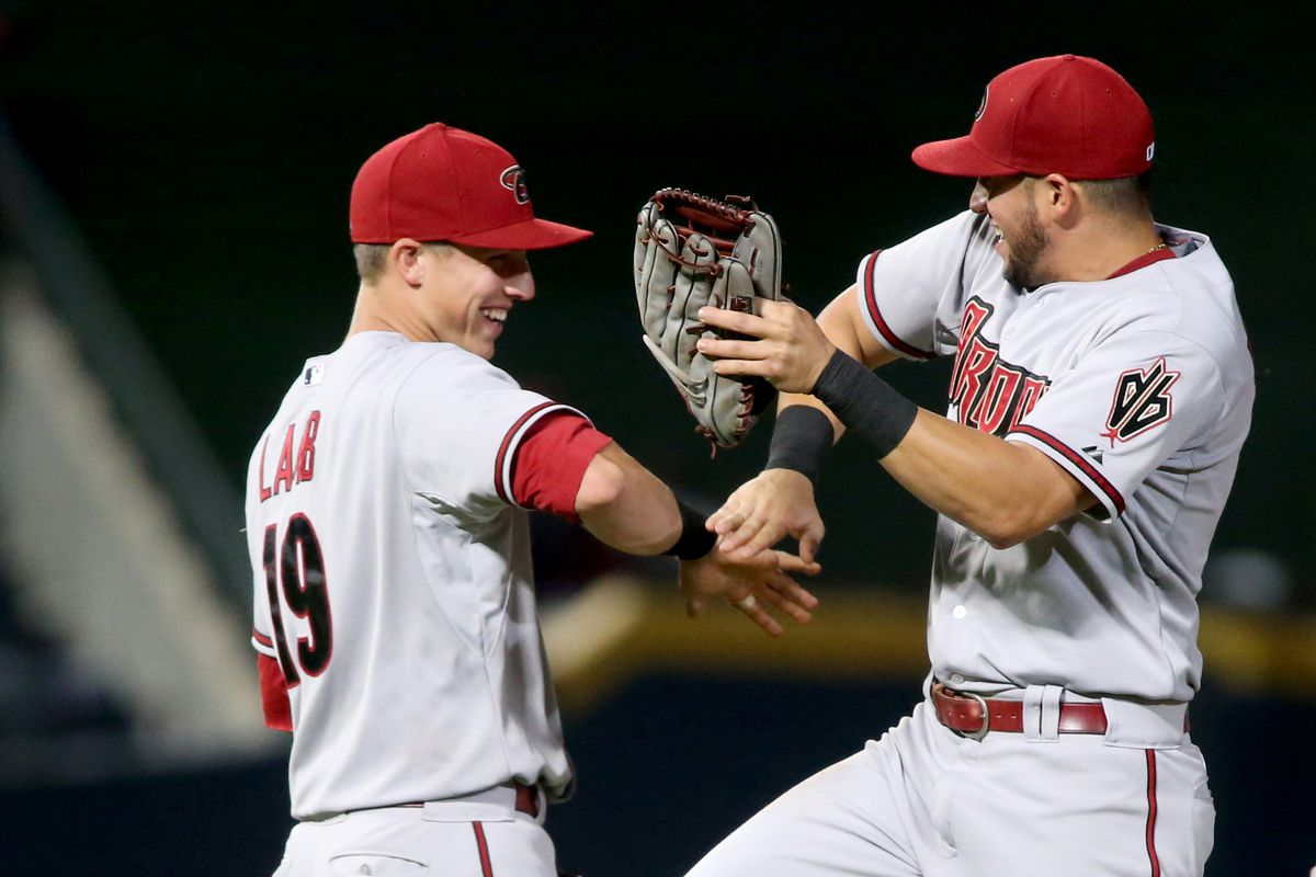arizona diamondbacks spring training questions, #5: right-hand men