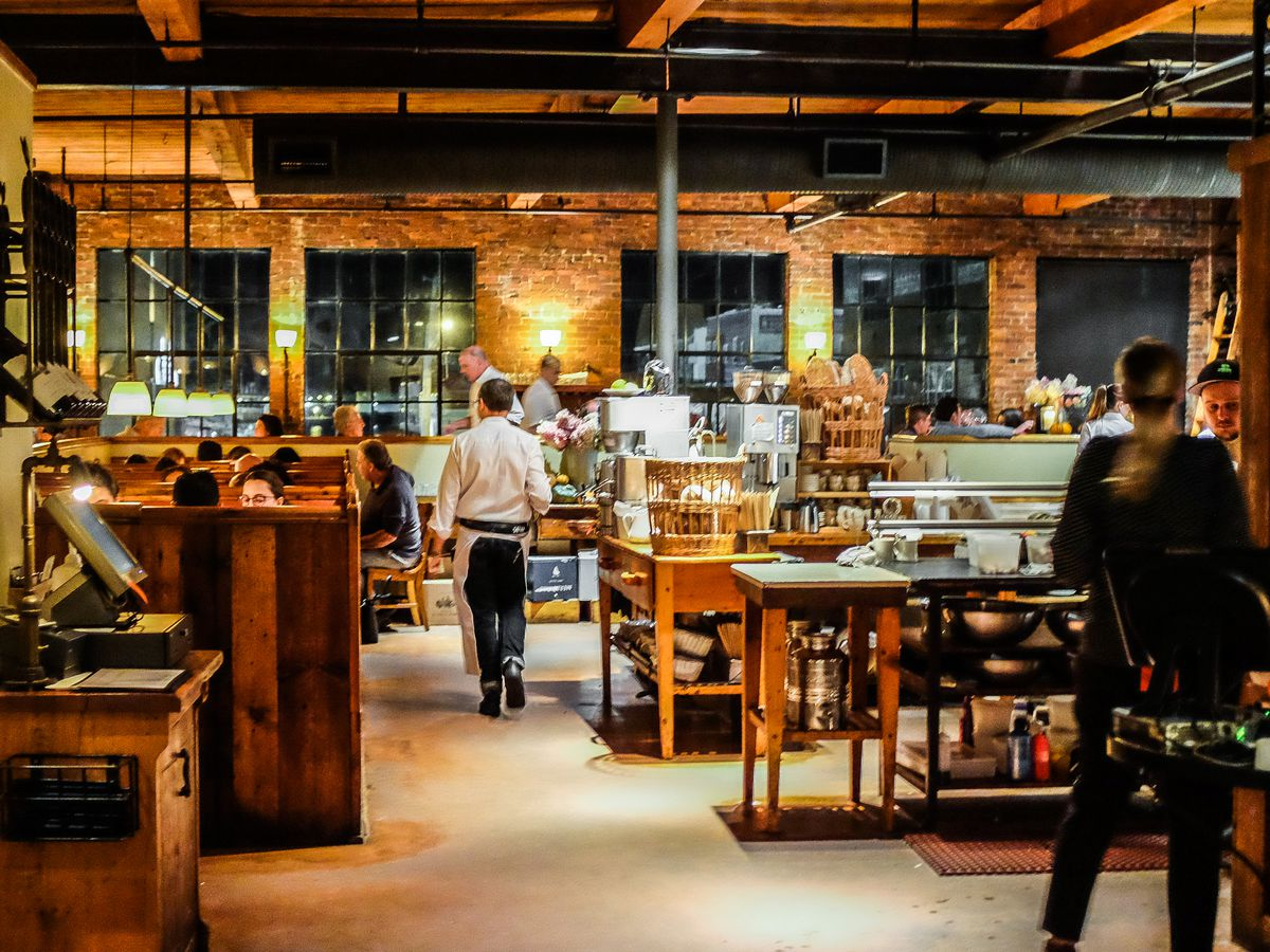 The 18 Essential Maine Restaurants Summer 2019 Eater Maine