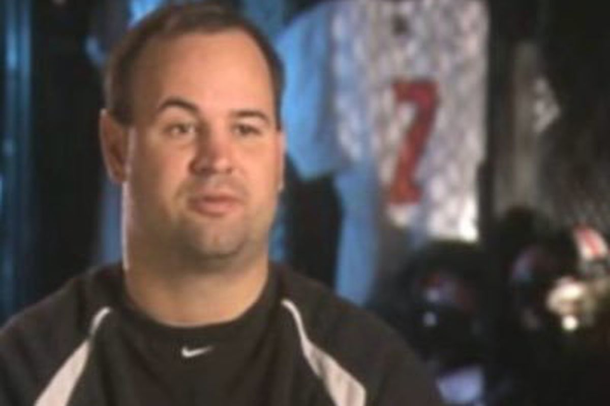 Jeremy Pruitt's Greatest Moments from MTV's Two-A-Days ...