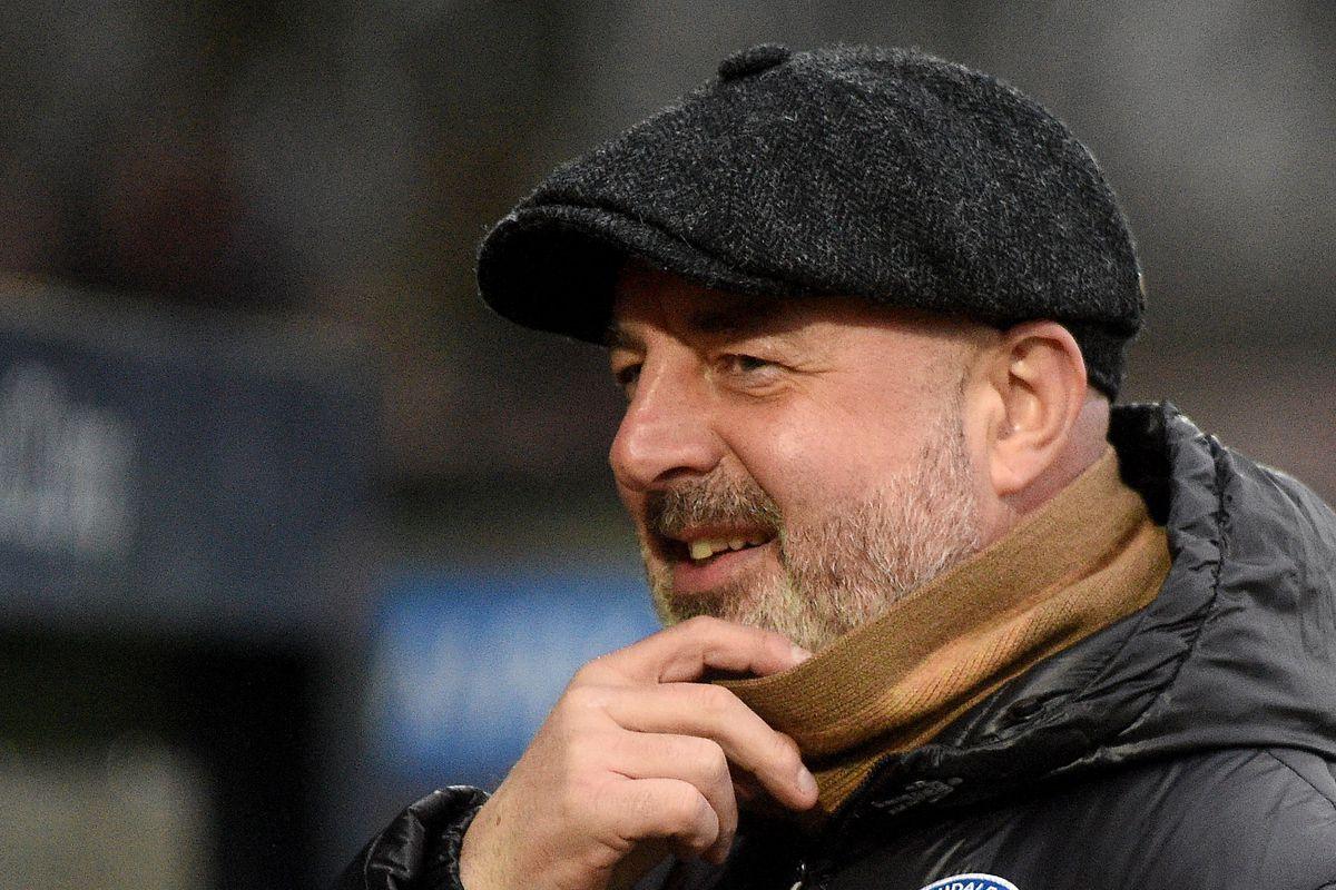 Rochdale v Fleetwood Town - Sky Bet League One