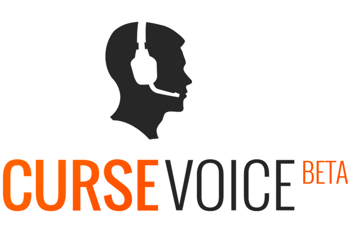 Curse Voice says it can help prevent someone from sending a SWAT