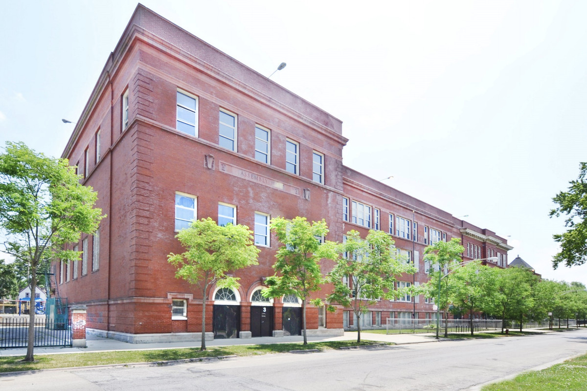affordable senior housing to fill vacant west pullman elementary