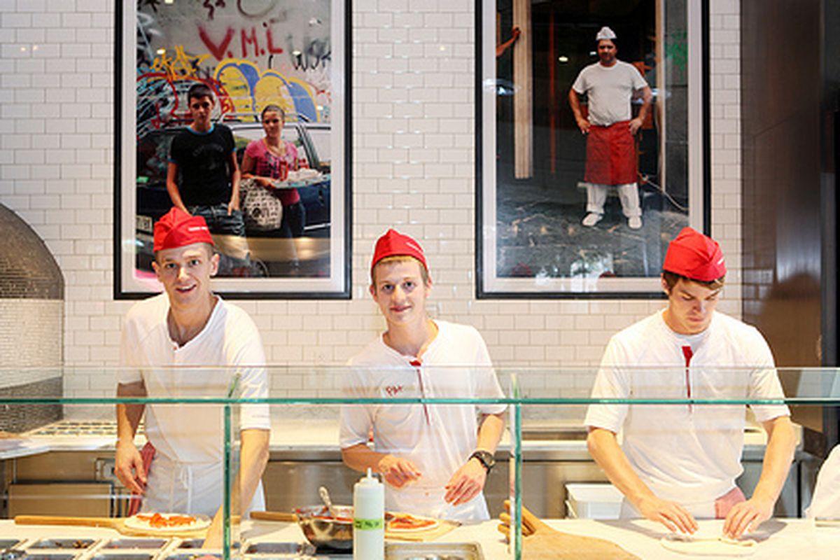 Pizzeria Locale Denver