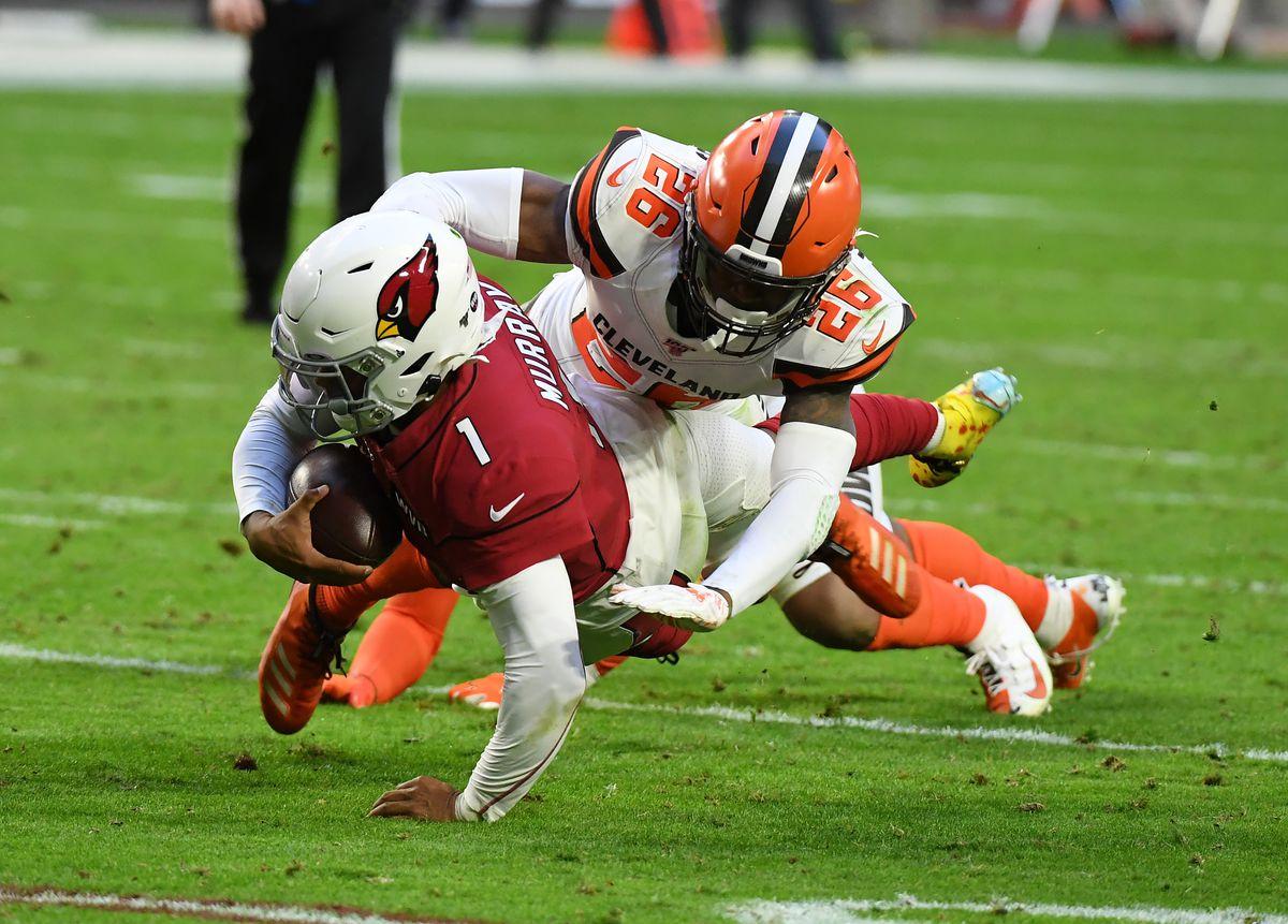 Cleveland Browns vArizona Cardinals