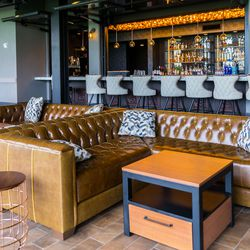 Riv Bar at Topgolf