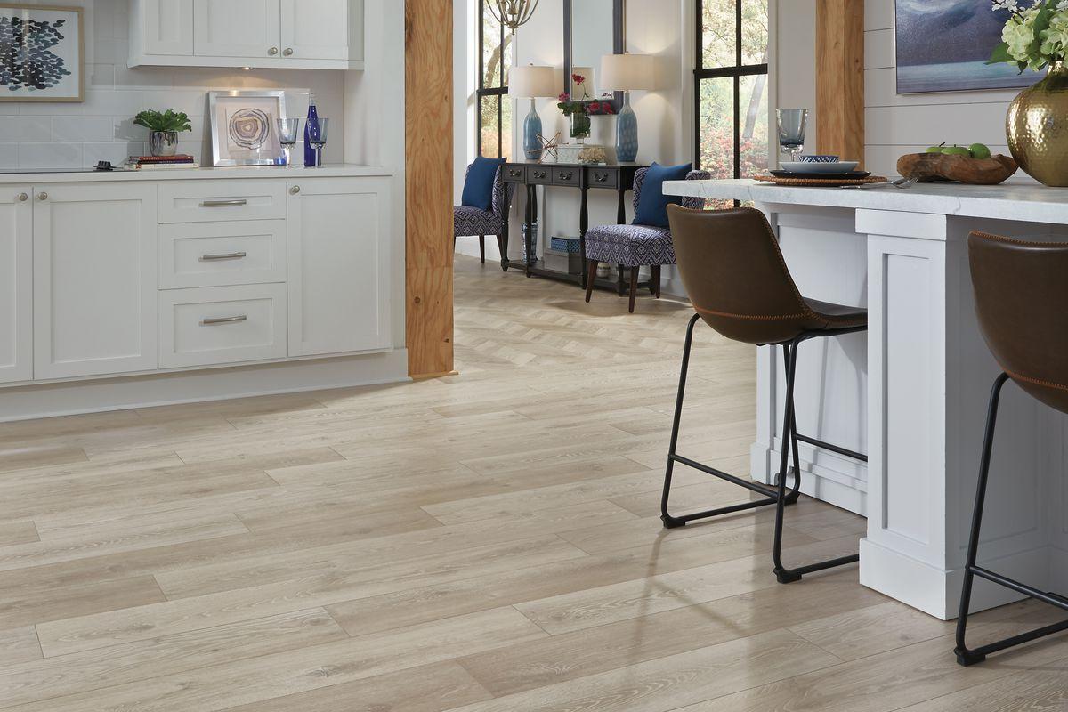 Mannington Mills Laminate Flooring