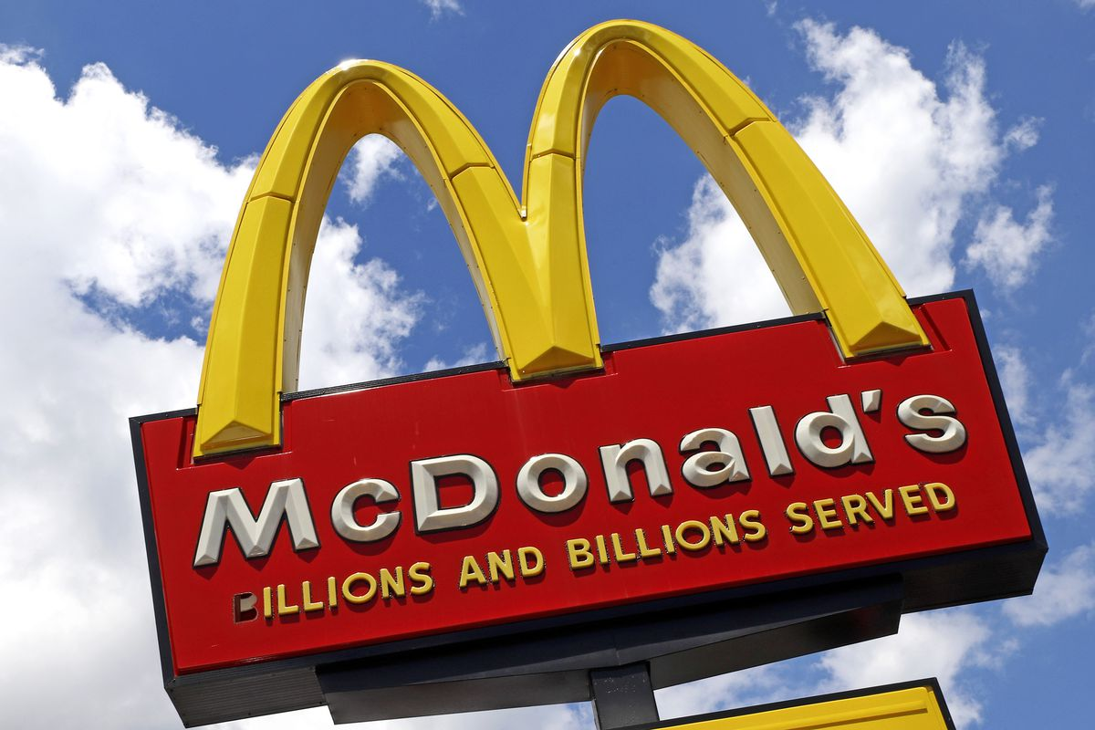 McDonald's plan to reduce antibiotics in beef supplies wins advocacy group's praise