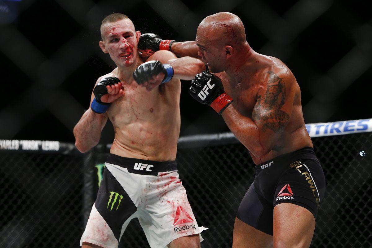 Cựu sao UFC Rory McDonald khen ngợi Ben Askren hết lời