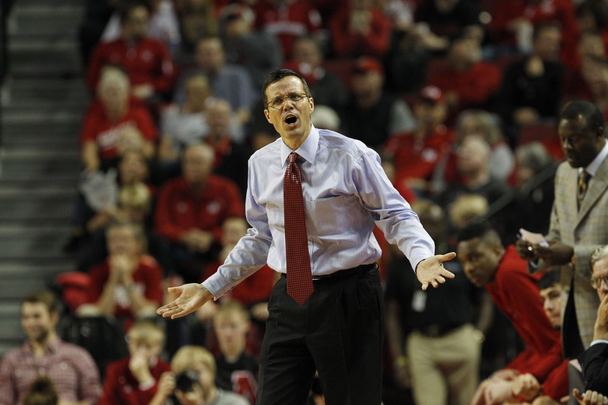 What do you mean, I can't watch Purdue vs. Gardner-Webb on TV?!