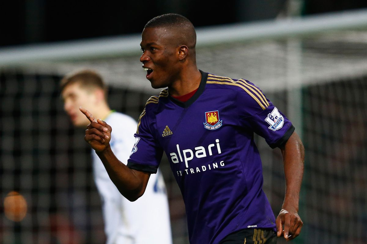 DONE DEAL Enner Valencia joins Mexican side Tigres on permanent