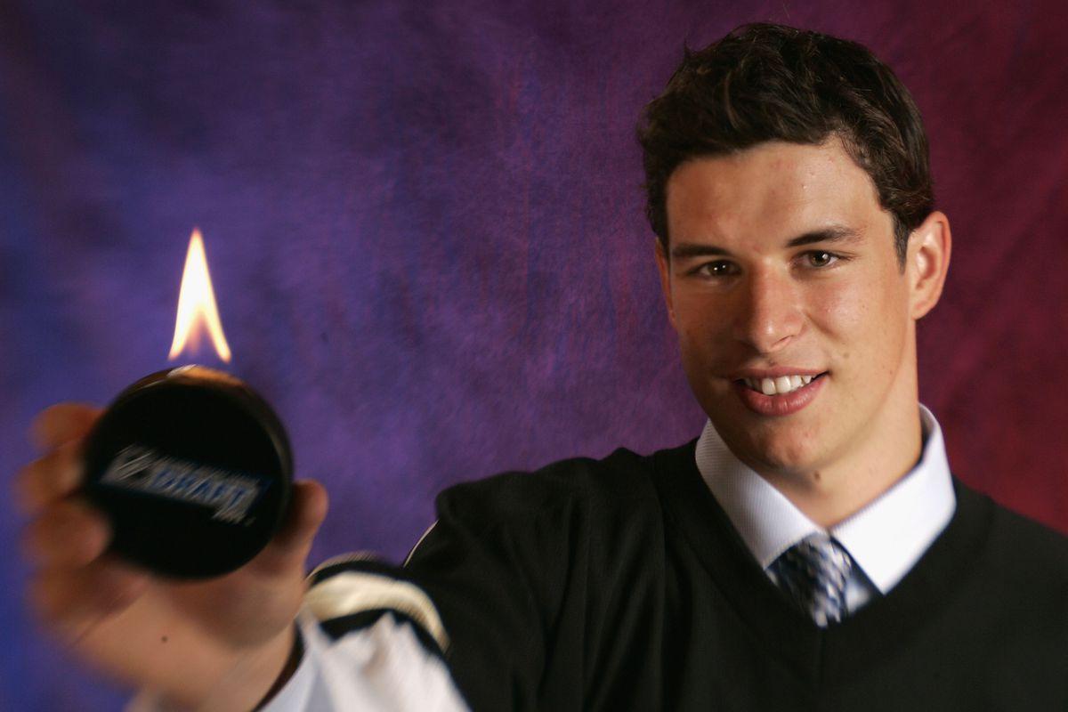 2005 National Hockey League Draft Portraits