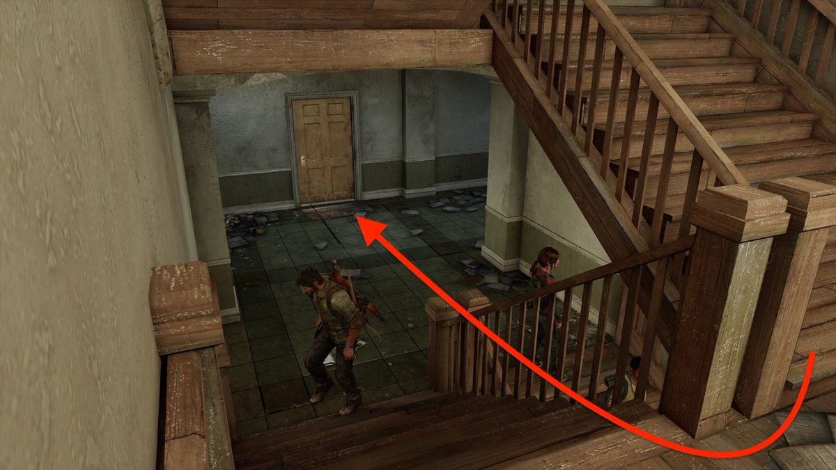 The Last of Us 'Pittsburgh' collectibles locations guide