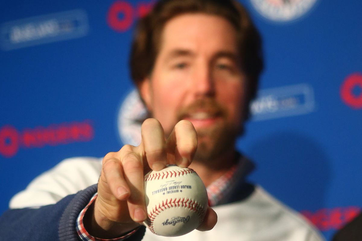 Fare thee well, sweet Dickey.