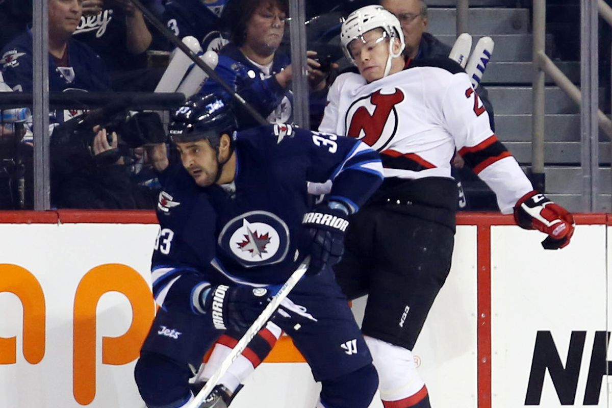 f8a887e915e Game #48 Preview: New Jersey Devils at Winnipeg Jets - Arctic Ice Hockey