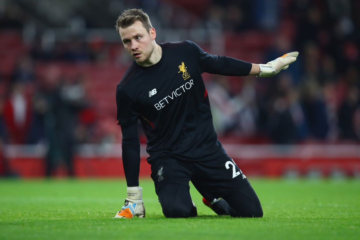 Simon Mignolet: 'I must be ready for my chance'