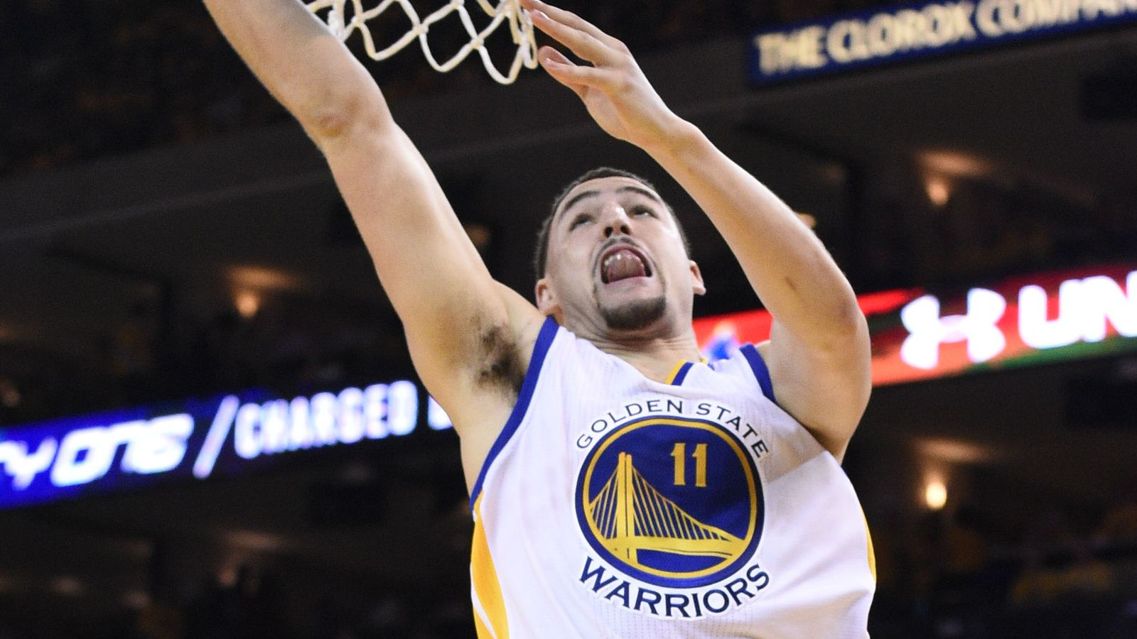 Klay Thompson injury status: Warriors All-Star cleared to ...
