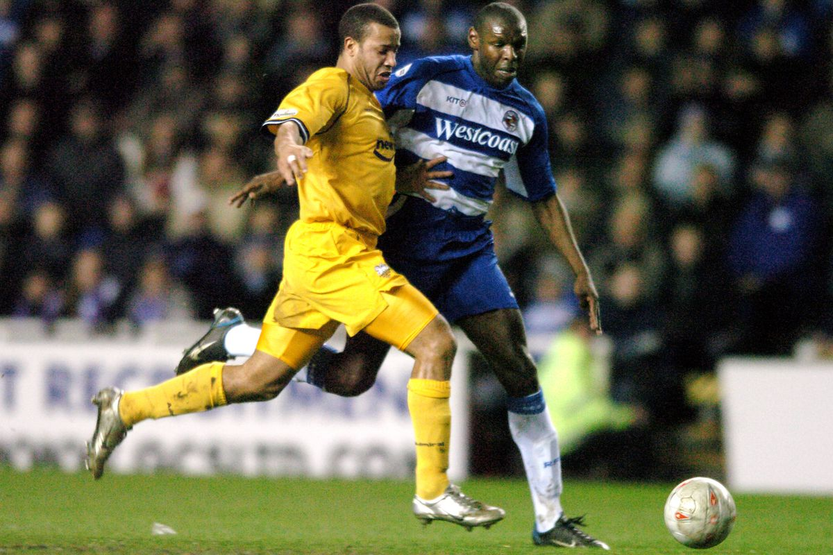 Soccer - AXA FA Cup - Third Round Replay - Reading v Preston North End