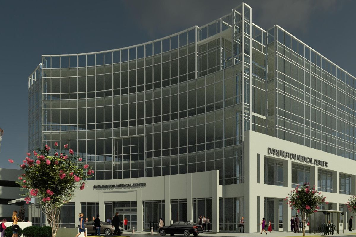 The new look and functionality in store for 2025 Peachtree Road.