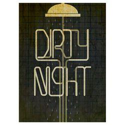 'Psycho' — 'Dirty Night'