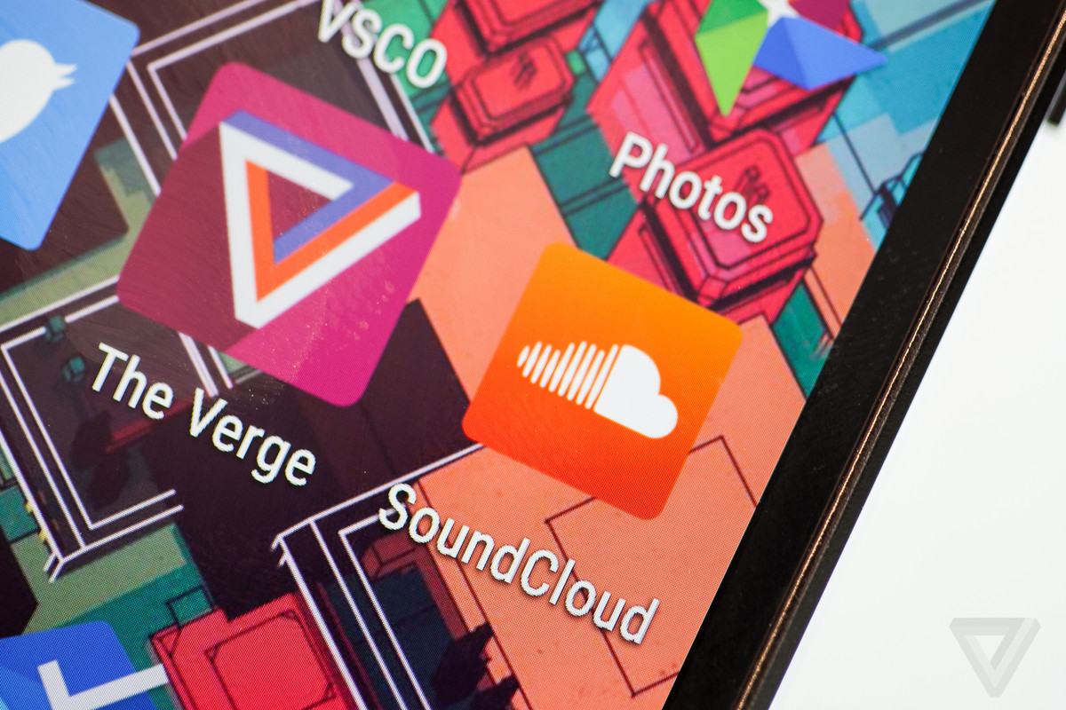 SoundCloud has been saved by emergency funding as CEO steps down