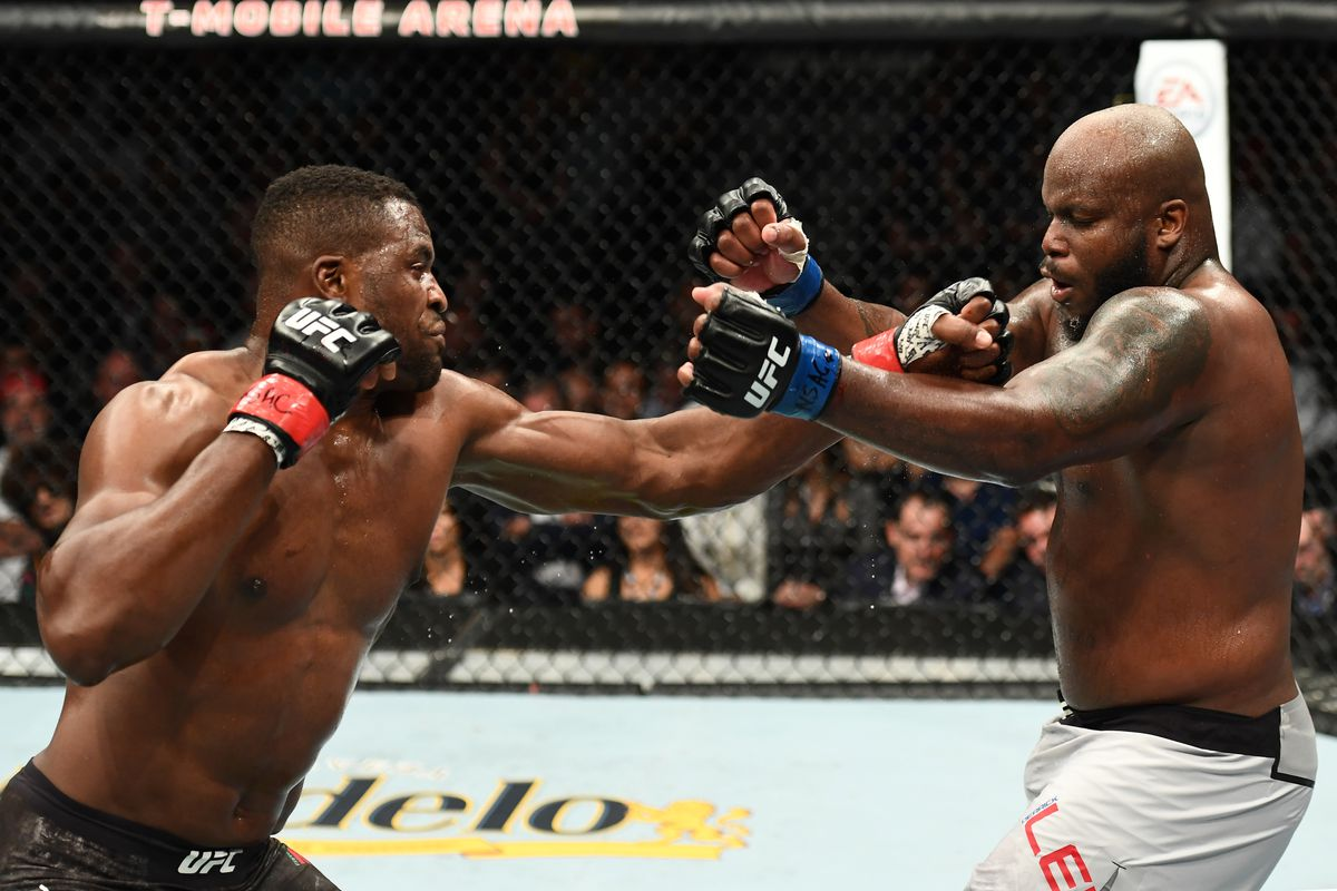 Morning Report: Dana White confirms UFC targeting Francis Ngannou vs. Derrick Lewis 2 for this summer, leaves the door open for 'some big fights' for Jon Jones - MMA Fighting