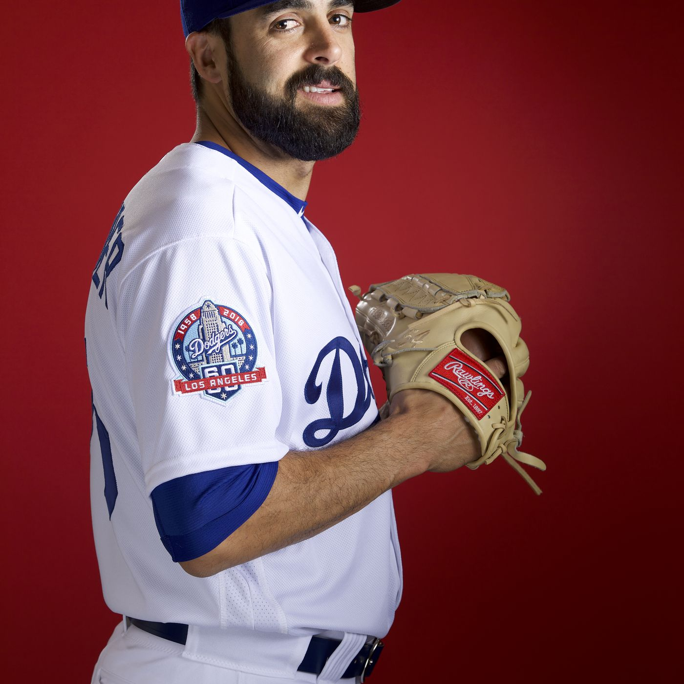 spring training: new acquisition scott alexander adds to dodgers