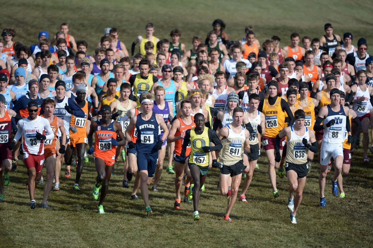 Virginia Men, Women Cross Country Picked to Finish Second ...