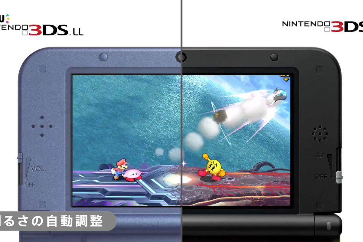 the new nintendo 3ds is everything fun exhausting about nintendo s