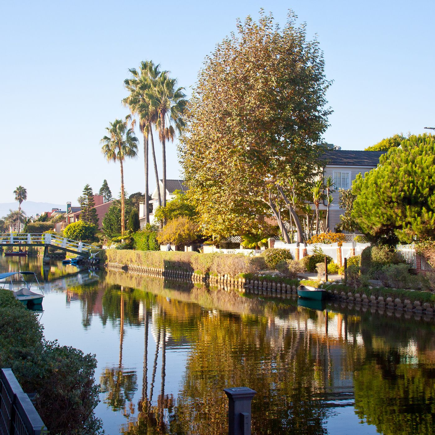 Median home prices in Venice are rapidly approaching $2 million ...