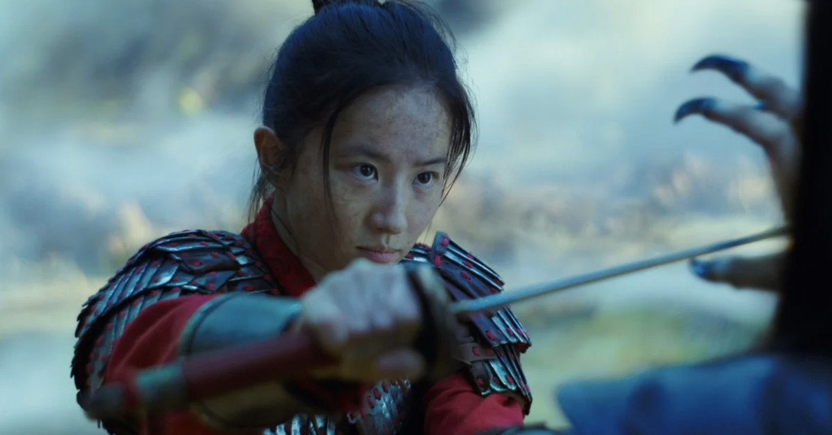 Calls to boycott Mulan rise after Disney release thumbnail