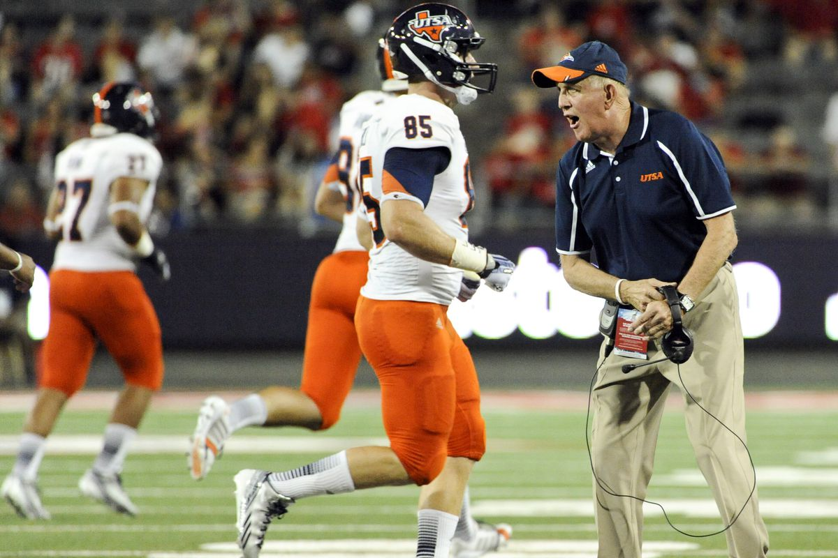 Larry Coker's assistants will need to turn potential into production for UTSA to be competitive in 2015.