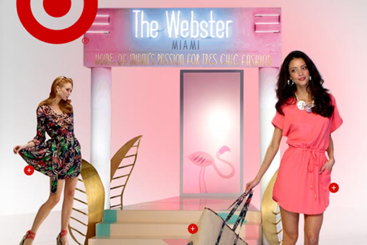 The Webster, via Target