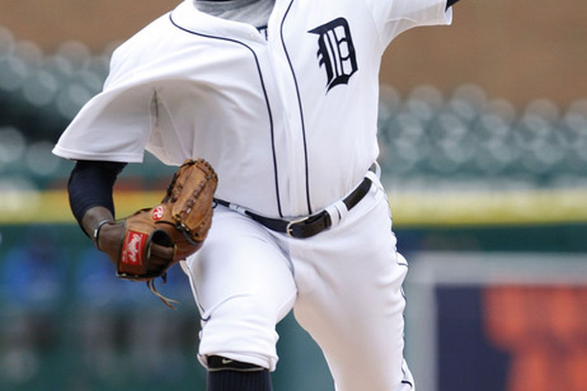 The Tigers saying Willis has regained his command doesn't make it so.