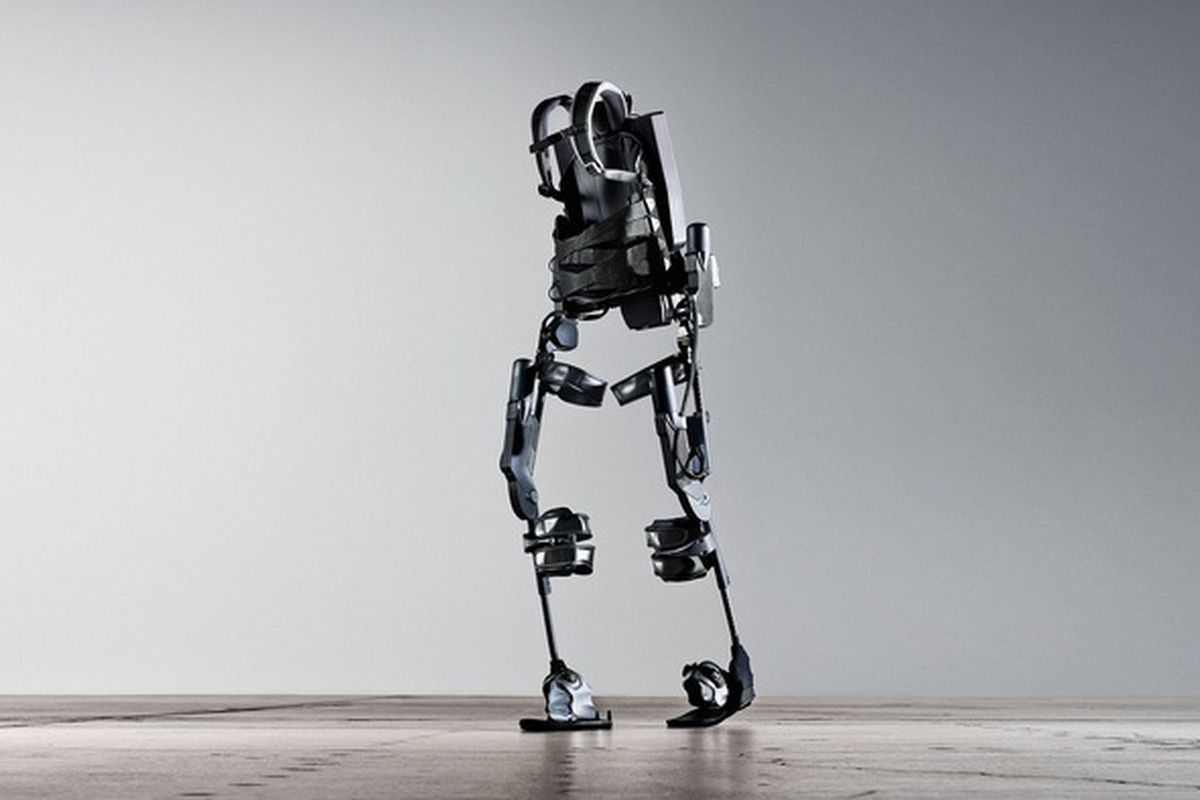 Ekso Bionics 730