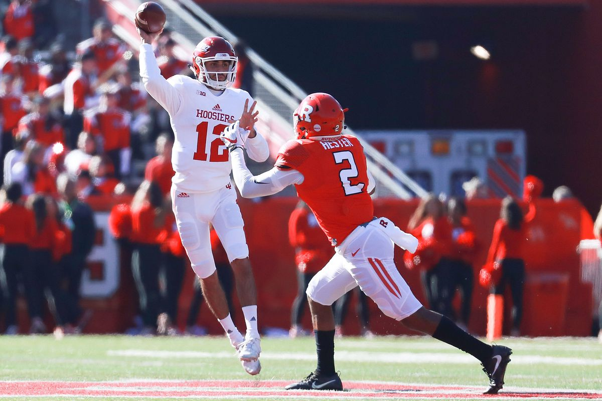Rutgers Football 2018 Defensive Backfield Preview On The Banks