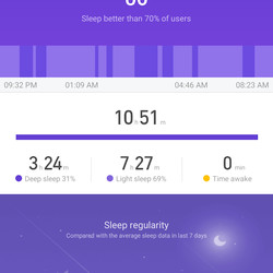 Xiaomi Mi Band 4 review: good hardware that's lost in translation