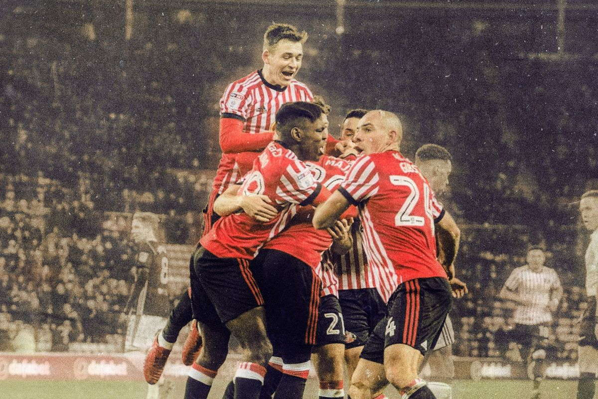 In Sunderland Til I Die The Misery Of Watching Your Club Go Down The Ringer