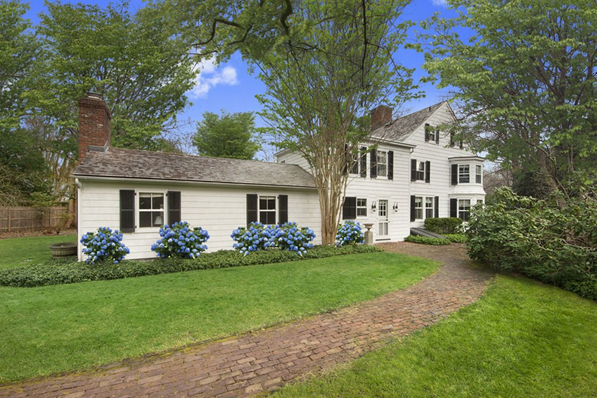 Open houses this week: Homes built before 1900 - Curbed Hamptons
