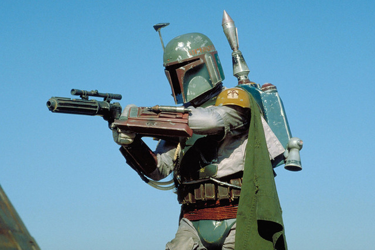Jon Hamm to Play Boba Fett in New Star Wars Audiobook""