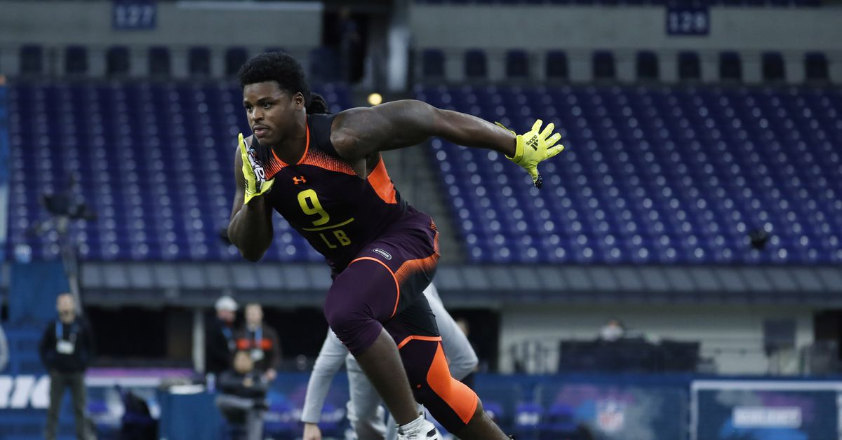 Bengals News (4/23): How Cincinnati could double up on certain positions in the draft