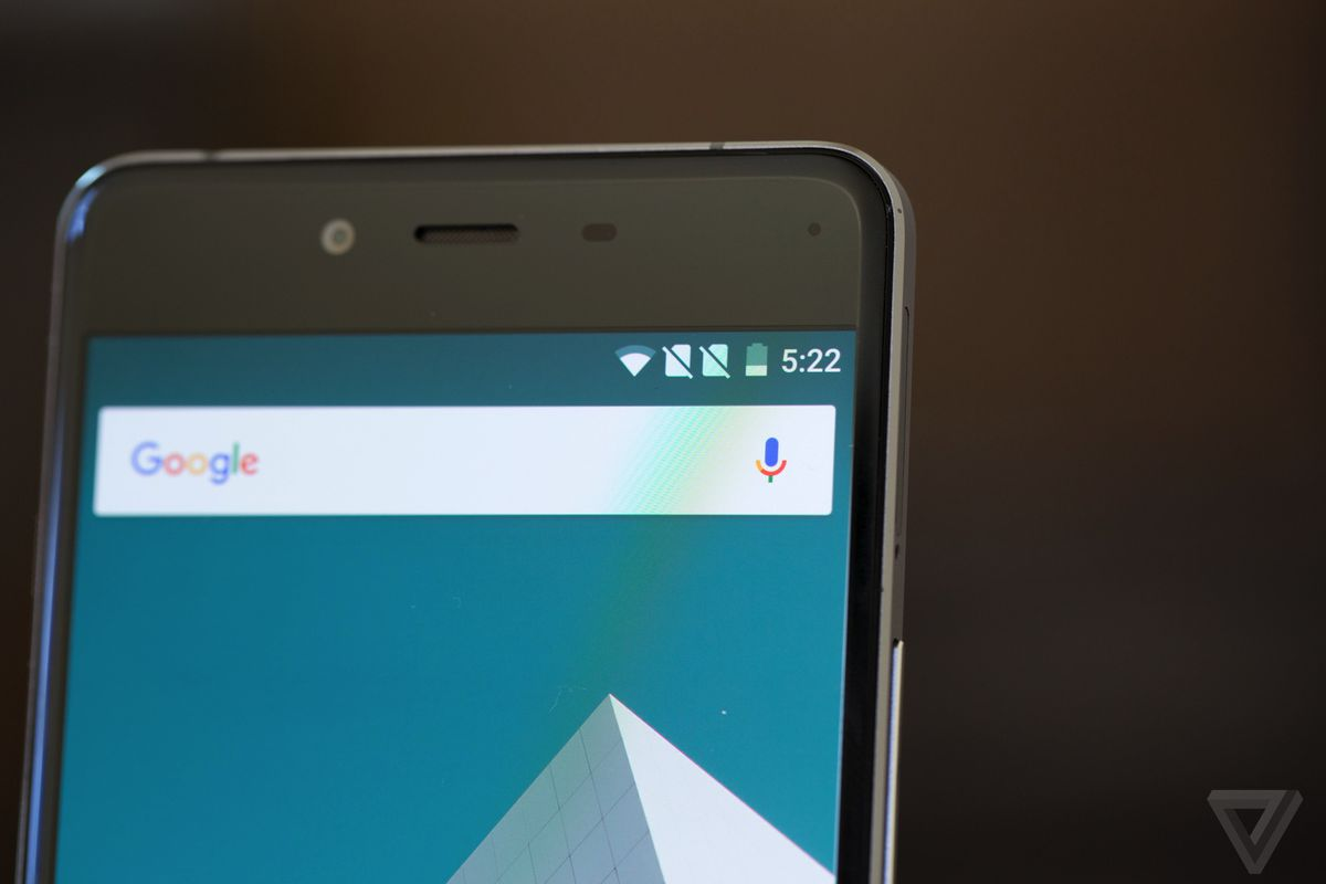 Don't buy the OnePlus X in the US - The Verge