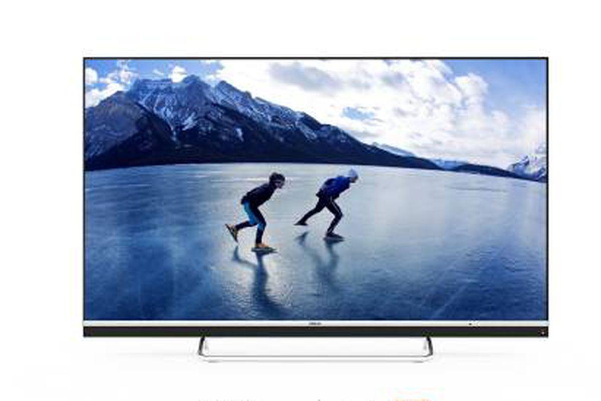Image result for nokia smart tv