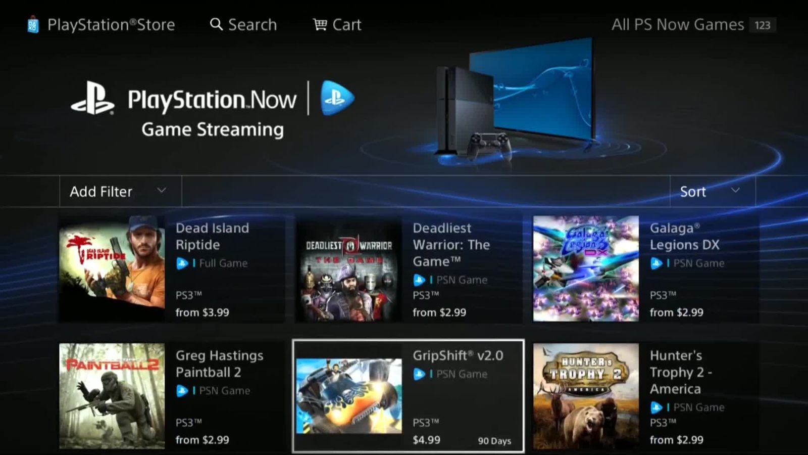 official playstationstore us home of playstation games - HD1600×900