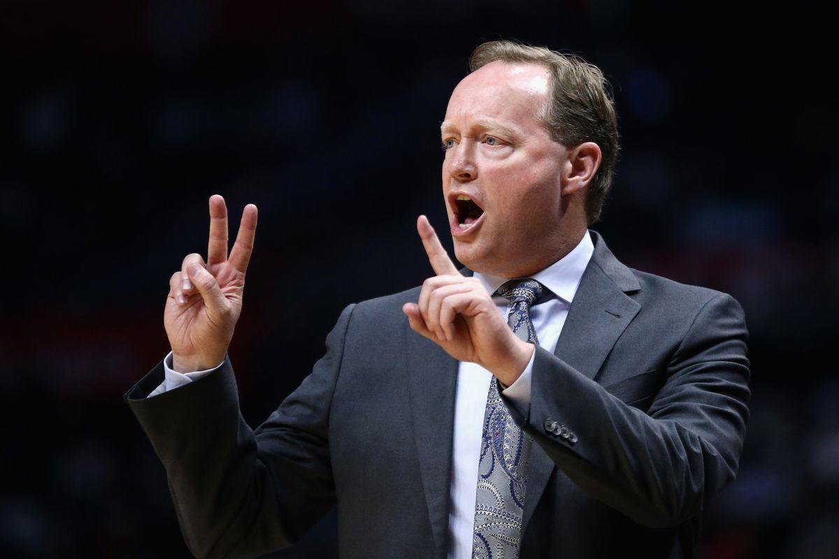 Atlanta Hawks v Los Angeles Clippers